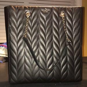 Kate spade large briar lane purse